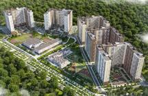 В Люберцах построят жилой комплекс за 22 миллиарда рублей