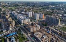 Промзоны Петербурга застроят жильем комфорт- и бизнес-класса. В «сером поясе» появилось 8 новых жилых проектов