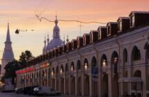 Вечерний Novostroy.su: девелоперам разрешили строить меньше, на севере города купили крупный надел под строительство и в Петербурге появится новый ресторанный квартал