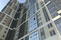 На Парнасе ввели в эксплуатацию 24-этажную новостройку