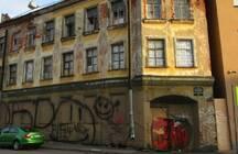 Дореволюционное аварийное здание в центре Петербурга превратят в апарт-комплекс