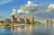 Эксперты определили самых продуктивных петербургских девелоперов