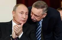 Вечерний Novostroy.su: Беглов отчитался Путину о строительстве подземки, жители «хрущевок» требуют от губернатора ускорить реновацию, а обманутые дольщики от президента — помочь с достройкой домов