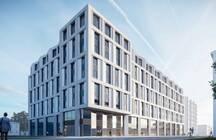 Девелопер элитной недвижимости продал проект апарт-комплекса рядом с метро «Московские Ворота»