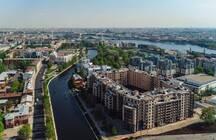 В каких районах Петербурга безопасно жить? Топ-5 ЖК в самых некриминальных локациях