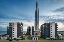 Вечерний Novostroy.su: на треть выросла стоимость жилья в новостройках Приморского района, ЦБ недоволен ценами на недвижимость, и на севере города построят новый ЖК