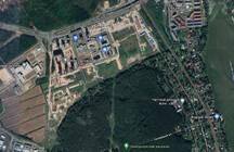 Компания «Красная стрела» построит новый ЖК на 1096 квартир рядом с Новоорловским заказником