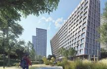 В Обручевском районе построят крупный жилой комплекс