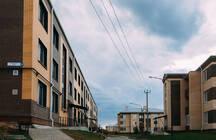 В крупнейшем московском жилом квартале сдали дома-долгострои