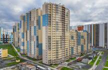 Setl Group на полгода раньше сдал пять новостроек в проекте-«миллионнике» в Приморском районе