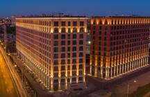 Топ-7 самых доступных апарт-комплексов Петербурга