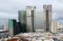 Какие популярные у покупателей жилья районы столицы смогли сдержать рост цен на квартиры