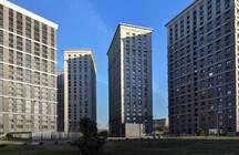«РГ – Девелопмент» построит новый жилой квартал на севере столицы
