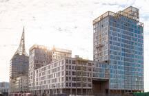 Эксперты определили девелоперов, которые построили больше всего жилья в год пандемии