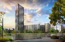 На северо-востоке Москвы построят жилой 53-этажный небоскреб на 1,2 тысяч квартир
