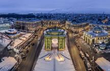 Вечерний Novostroy.su: Петербург в пятерке мировых лидеров по взлету цен на жилье, «вторичка» подорожала на 28%, грядет нашествие тараканов