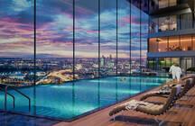 Топ-7 жилых комплексов Москвы, где можно устроить «аквадискотеку»