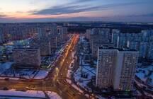 Вечерний Novostroy.ru: народные волнения могут «обвалить» рынок элитного жилья, строительство апартаментов «замрет», на месте снесенной промзоны «вырастет» жилой квартал