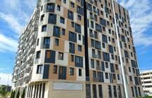 На севере Москвы достроили 11-этажный апарт-комплекс