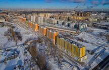 Новостройки вместо заводов: что построят на месте промзон Петербурга в ближайшие два года