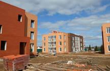 В Московской области достроят три проблемных жилых комплекса
