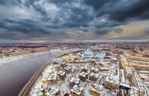 Вечерний Novostroy.su: петербургское метро обделили деньгами, названы экологически неблагоприятные районы города, эксперты предрекли миграцию россиян в столицы