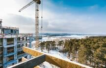 В пригороде Москвы возведут жилой квартал на пять тысяч жителей