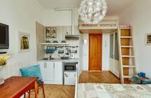Топ-8 самых маленьких квартир и апартаментов в новостройках Петербурга