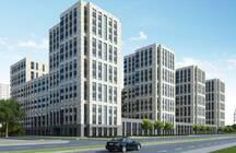 На Лабораторном проспекте хотят построить жилой квартал на 105 тысяч «квадратов»