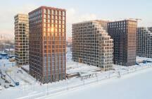 За год количество построенного элитного жилья в Москве увеличится в три раза