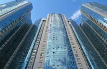 Топ-7 самых высоких жилых комплексов Петербурга