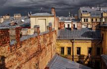 Петербургская «вторичка» за год подорожала на 20%