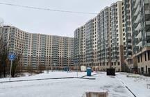 После пятикратного переноса сроков сдачи в Кудрово достроили дом
