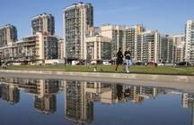 Петербуржцы распродают жилье: предложение выросло на треть, повышения цен не ожидается