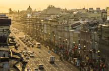 Вечерний Novostroy.su: рост цен на «вторичку» остановился, московские девелоперы могут застроить крупный участок в Приморском районе, станцию метро «Озерки» закроют
