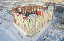 В Новой Москве сдали дом на 1792 семьи