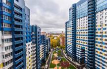 Ситуация на рынке новостроек Москвы накаляется: за квартал объем предложения сократился на четверть