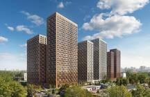 «ПИК» построит два дома в Нижегородском районе