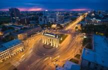 В трех минутах ходьбы от «Московских ворот» построят новый комплекс апартаментов