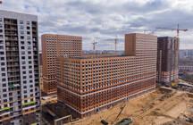 Топ-5 недорогих жилых комплексов в Москве в пределах МКАД и рядом с метро