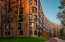 На 36% сократилось количество апартаментов в Петербурге. Рынок ждет новые законы