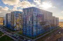 Топ-5 недорогих новостроек в Петербурге в получасе езды до центра города