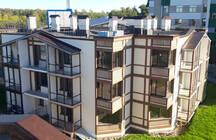 Топ-5 дешевых малоэтажных «нечеловейников» в Петербурге