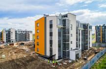 Под Павловском сдали первый квартал в крупном жилом комплексе