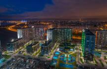 Топ-5 недорогих новостроек у Финского залива и на набережных Петербурга