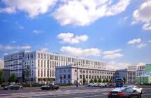 ГК «Красная стрела» продала участок, на котором планировала построить ЖК «Менделеев»