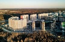 Топ-5 новостроек Кудрово с самыми бюджетными квартирами