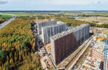 Топ-6 самых бюджетных новостроек Приморского района