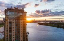 Вечерний Novostroy.su: только 5% квартир подходят под новую льготную ипотеку, волна ипотечного кредитования идет на спад, «ЛСР» купила санаторий «Сестрорецкий курорт»