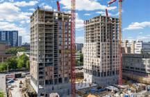 «ПИК» построит в Лефортово 26-этажный дом